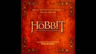 05  Flies and Spiders - The Hobbit 2 [Soundtrack] - Howard Shore
