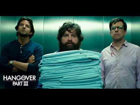Hangover III soundtrack - N.I.B - Black Sabbath