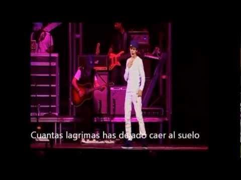 One Less Lonely Girl. Subtitulada en Español.
