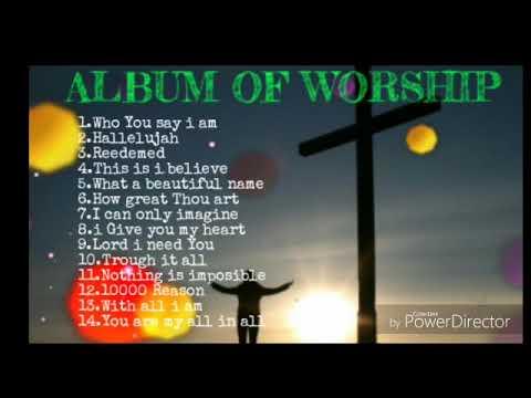Lagu Rohani Barat##