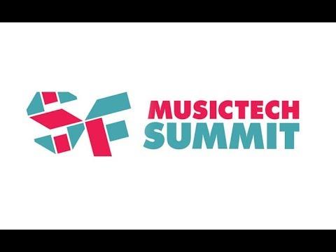 Advocacy Panel #SFMusicTech