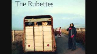 "The Auteurs ""The Rubettes"""