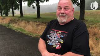 Gambar cover Hagg Lake resident discusses officer shooting