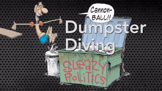 Dumpster Diving Ep 183 Dvd??????????