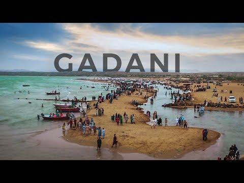 Karachi To Gadani Balochistan - Gadani Beach - Vlog - Mohid afaq