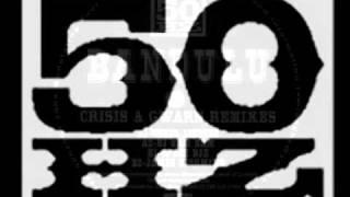 Bandulu - Crisis A Gwarn (Dj Bam Bam remix)