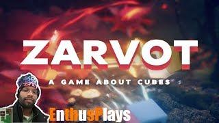 Zarvot (Switch) - EnthusPlays #Zarvot #Nindies #SnowHydraGames