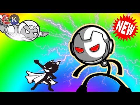 HERO Wars Super Stickman Defense HACK Update New Version #160