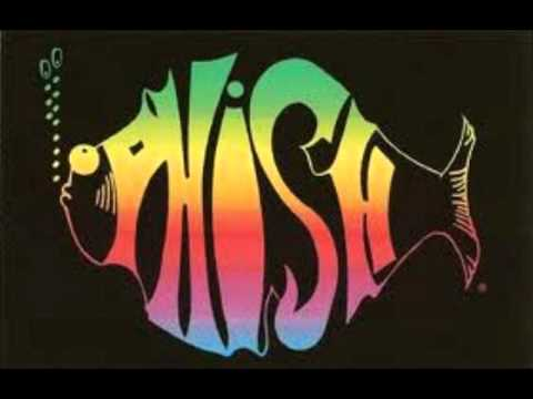 Nice Phish Ghost, Slave To The Traffic Light 7/4/99 Atlanta, GA