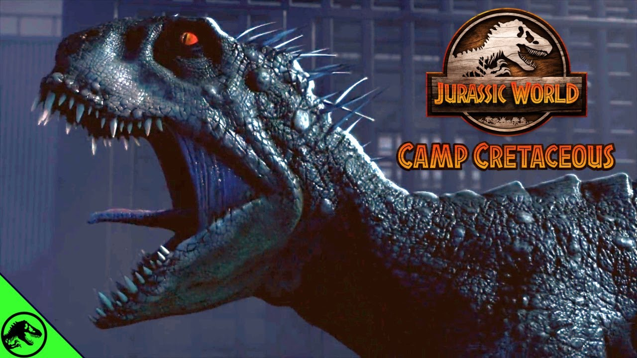 Download Why The Jurassic World Netflix Series May NOT Go To Isla Sorna | Camp Cretaceous Theory