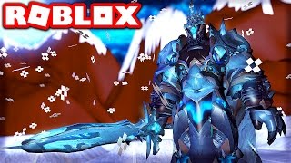 WORLD OF WARCRAFT IN ROBLOX! (Roblox World of Warcraft)