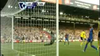 Crystal Palace vs Sunderland 3-1 (All Goals & Highlights) 31/8/13 2013 EPL [HD 720p]
