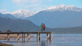 Forever young - new zealand 2017 trip