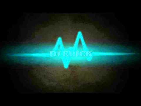 DJ ERICK - Banana Electro Remix