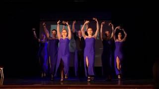 Tango. Школа фламенко и испанского танца Хосе Кармона