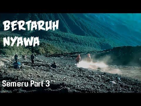 Gunung Semeru Vlog #3 Kesurupan Di Kalimati Dan Pesan Penunggu Semeru Untuk Pendaki