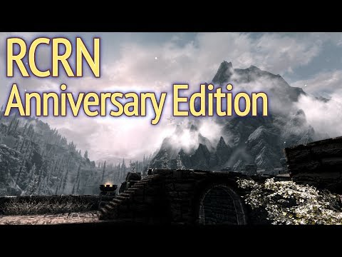Skyrim: SweetFX or ENB? | IGN Boards