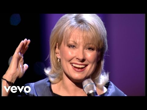 Janet Paschal - My Soul Is Anchored to the Rock [Live]