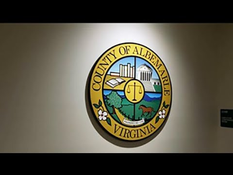 Albemarle County, VA - Quality of Place and Economic Growth