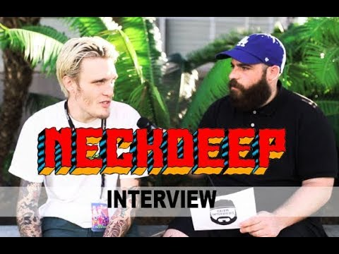 Neck Deep Interview | Architects Feature | Sad Ballads | Writing Process