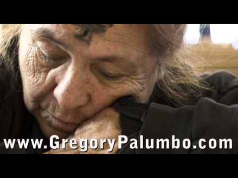 """Sign Us With Ashes""  Catholic Music by Gregory Palumbo Christian Music Artists"