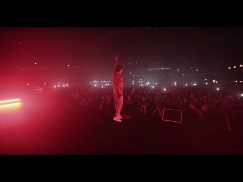 Logic - Just Another Day Ep. 37: The Incredible World Tour