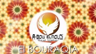 Lbouraqia Instrumental By A-bow Elmoudi Beatz