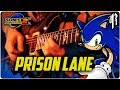 Sonic Adventure 2 PRISON LANE Metal Cover by RichaadEB