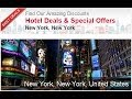 Cheap Hotels NYC New York City