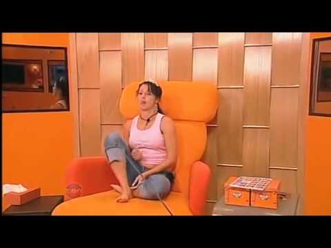 Big Brother Australia 2005 - Day 5 - Daily Show