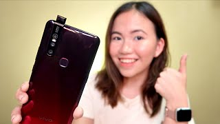 VIVO V15 UNBOXING AND REVIEW