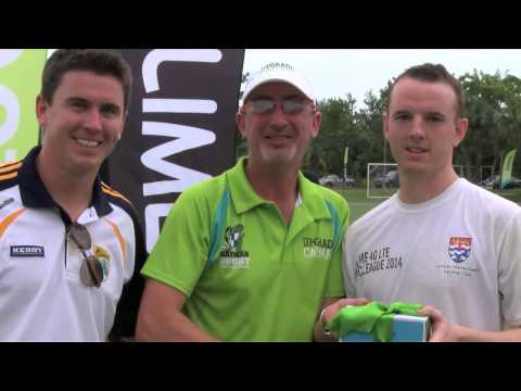 Special Report - GAA in the Caribbean