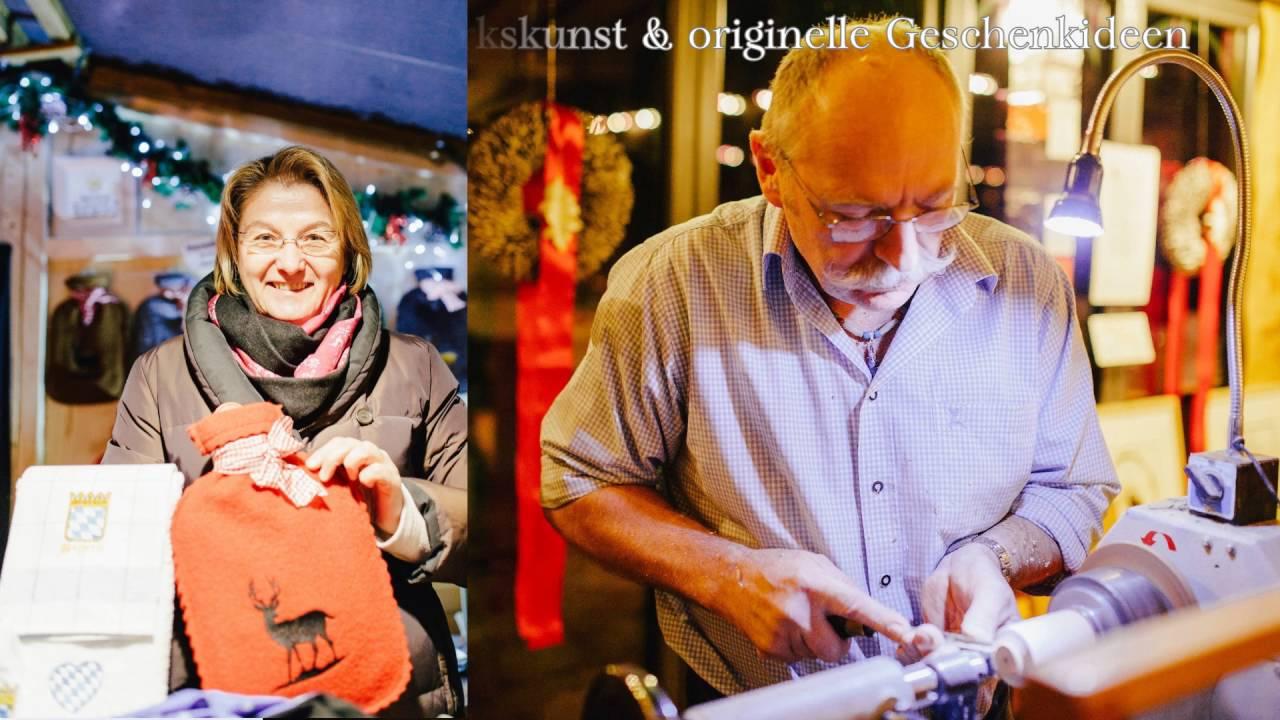 Starnberg Weihnachtsmarkt.La Villa Weihnachtsmarkt Am Starnberger See