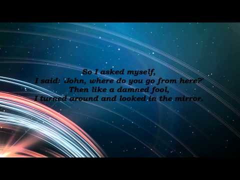 Johnny Paycheck - Old Violin (Lyrics)