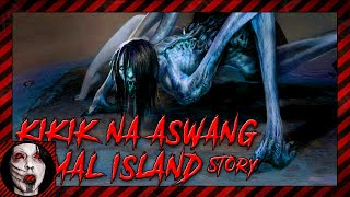 Kikik na Aswang - Samal Island Davao (Ep.14)