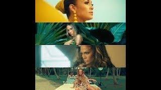 Jennifer Lopez - Ni Tú Ni Yo (Video Lyrics) ft. Gente de Zona