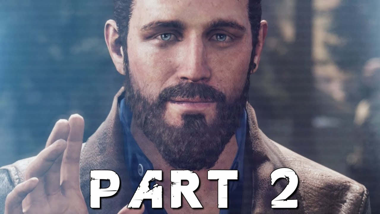 FAR CRY 5 Walkthrough Gameplay Part 2 - JOHN SEED (PS4 Pro)