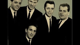 Once in a While The Chimes 1961