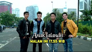 Video ANAK JALANAN EPISODE SPESIAL download MP3, 3GP, MP4, WEBM, AVI, FLV Januari 2018