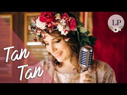 Tan Tan por Lorenza Pozza ProduçãoLápisdeNoiva