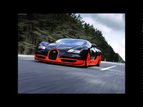 2011 Bugatti Veyron vs 2012 SSC Ultimate Aero