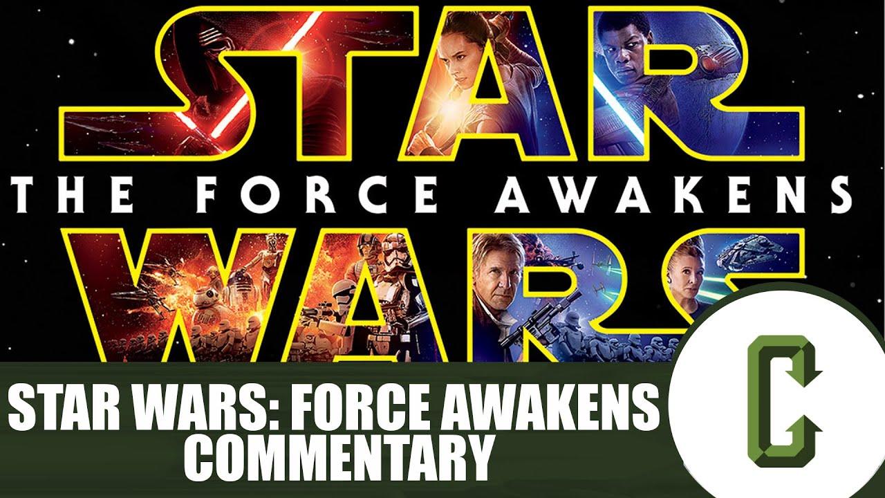 Best movie commentaries
