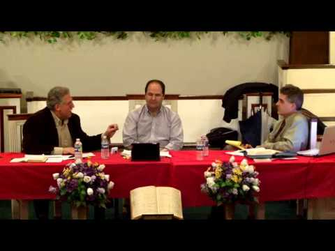 Debate: Who Makes The Final Choice in Salvation, God or Man?