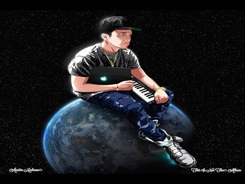 Austin Mahone #ThisIsNotTheAlbum #9 - Love You Anyways (feat. Rob Villa)