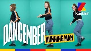 Dancember #14 - Running Man