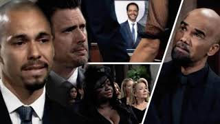 Kristoff St. John's Death Addressed in 'Young & the Restless': REPORT