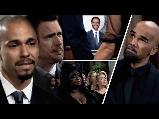 Kristoff St. John's Death Addressed in 'Young & the Restless'\: REPORT