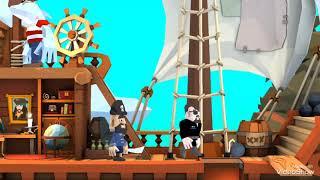 Мульт приколы episode 4 пираты