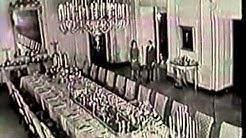 Jacqueline Kennedy's White House Tour