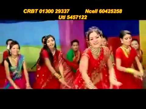 Super Hit New Nepali Teej Song-2069 [Yo Teej Lai Maita]By Raju & Devi Gharti